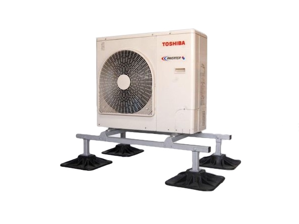 Single Unit Air-Con Stand