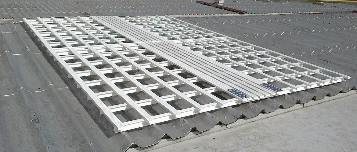 Fall Protection Panels